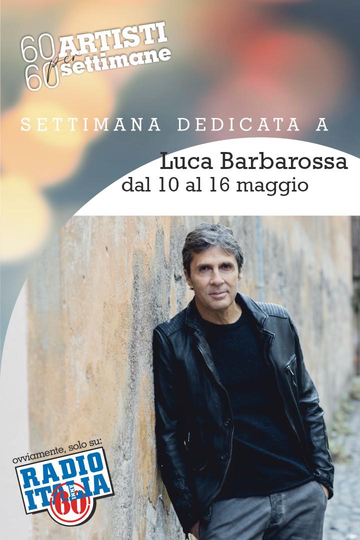 LUCA BARBAROSSA