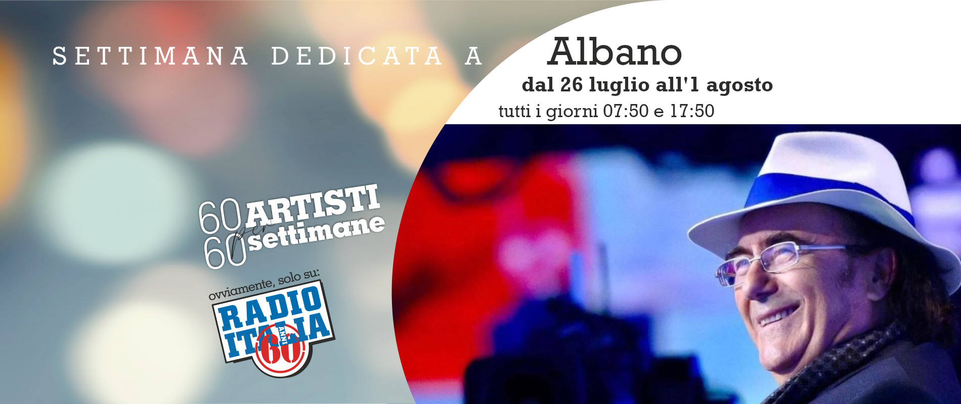 albano_RADIOITA60_60artisti60settimane_1900x800_ARTISTA