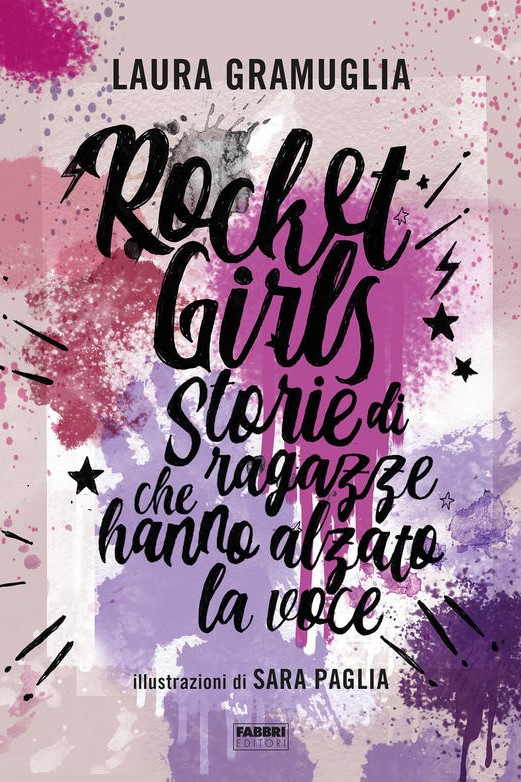 ROCKET GIRLS - LAURA GRAMUGLIA