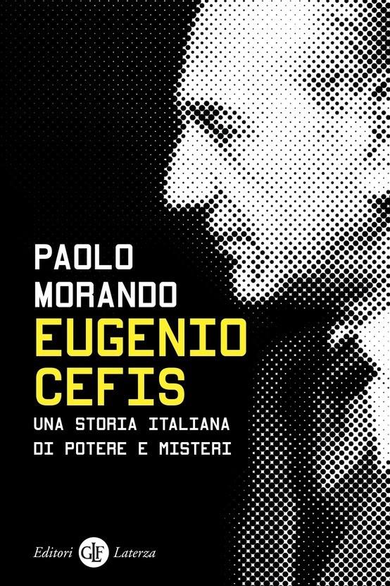 EUGENIO CEFIS - PAOLO MORANDO