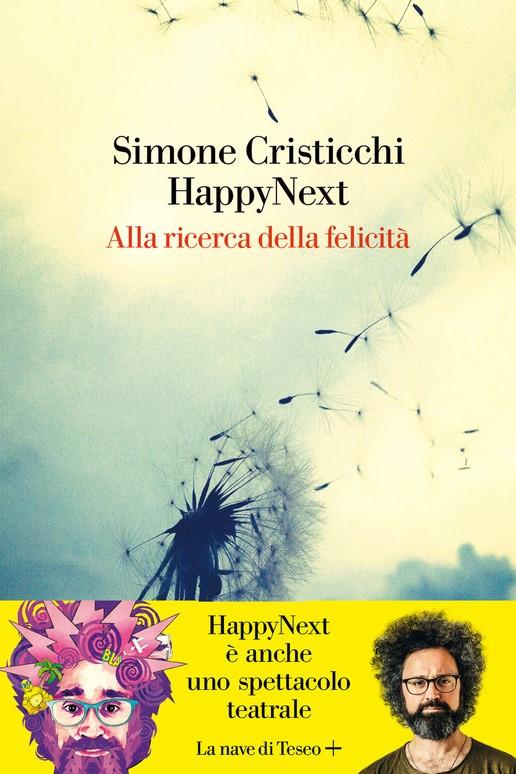 HAPPYNEXT - SIMONE CRISTICCHI